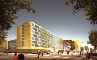 В Москве открылась крупнейшая выставка международной недвижимости
