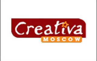 CREATIVA MOSCOW