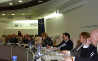 Конференция «Экспорт продовольствия: проблемы и перспективы» состоялась в Московской ТПП