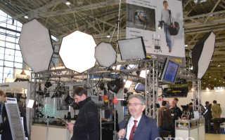 Международная выставка профессионального оборудования и технологий для теле-, радио и интернет вещания NATEXPO-2010