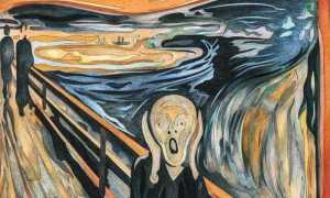 Эдвард Мунк — художник, который заворожил мир