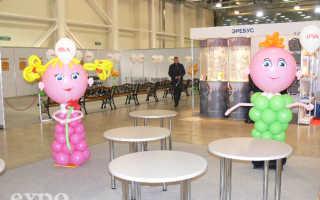 19-я Специализированная выставка индустрии рекламных сувениров IPSA РЕКЛАМНЫЕ СУВЕНИРЫ-2011