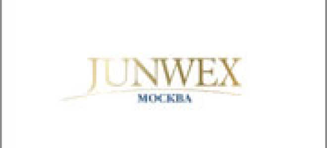 JUNWEX МОСКВА