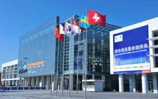 Россия едет на ЭКСПО-2010 как на «чемпионат мира по технологиям»
