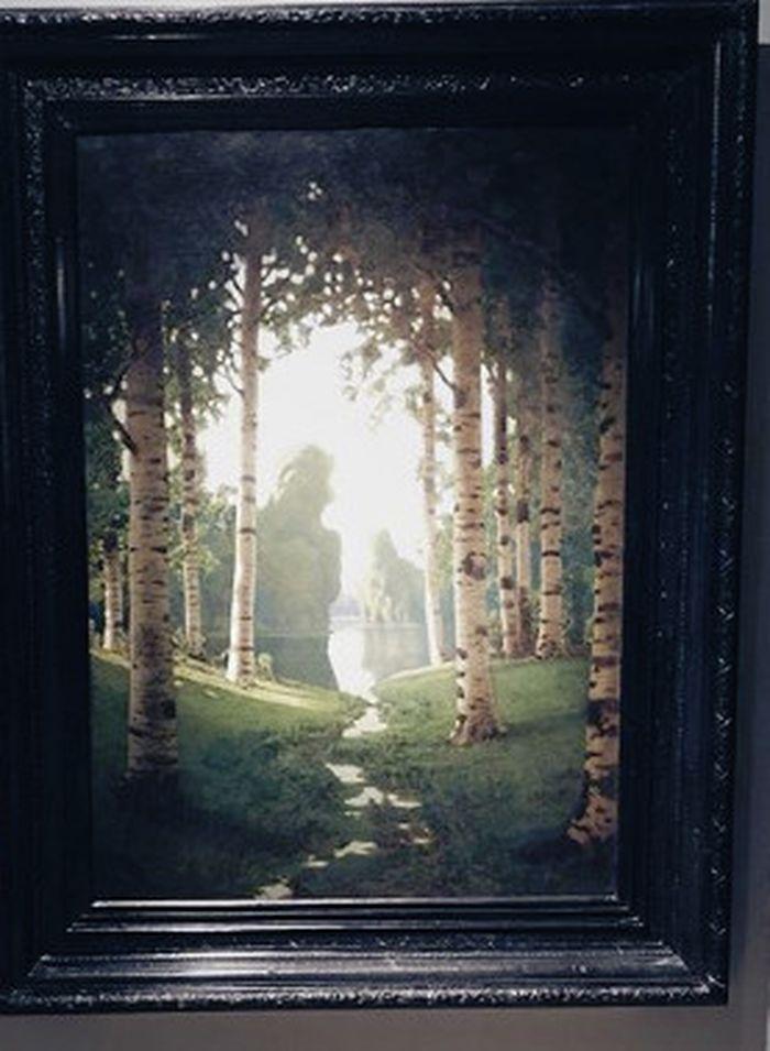 выставка картин куинджи